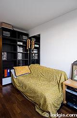 Apartment Val de marne sud - Bedroom 3