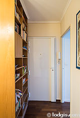 Apartment Val de marne sud - Entrance