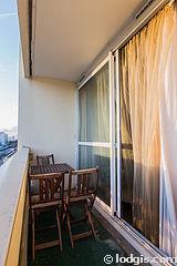 Apartment Val de marne sud - Terrace