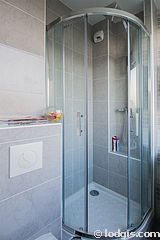 Appartement Val de marne sud - Salle de bain 2