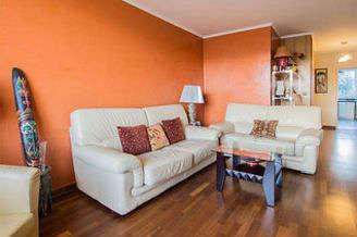 Maisons Alfort 3 bedroom Apartment