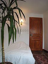 双层公寓 巴黎6区 - 卧室 2