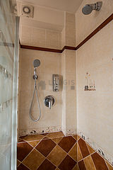 Duplex Paris 6° - Badezimmer