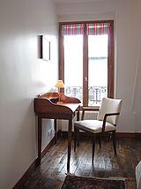 Duplex Paris 6° - Chambre 2