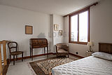 dúplex París 6° - Dormitorio