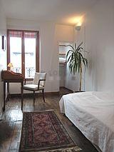Duplex Paris 6° - Schlafzimmer 2