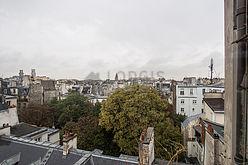 Duplex Paris 6° - Schlafzimmer