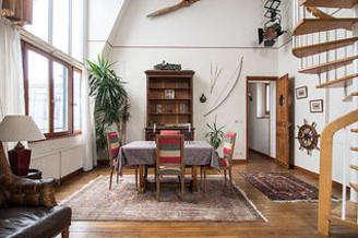 Saint Germain des Prés – Odéon 巴黎6区 2個房間 雙層公寓