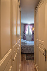 Apartamento París 13° - Guardarropa