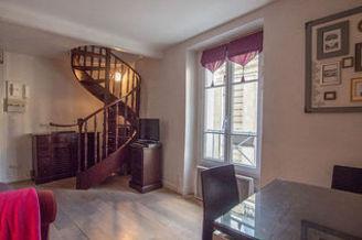Apartamento Rue Vieille Du Temple Paris 3°