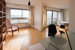 Appartement Paris 15° - Bureau