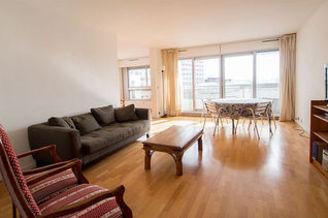 Apartamento Rue Balard París 15°