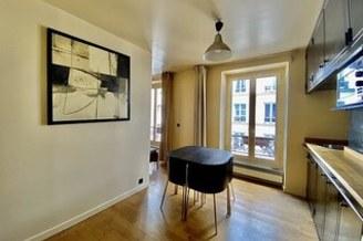 Apartamento Rue De Nice París 11°