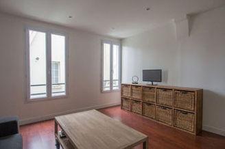 Appartement Rue Gabrielle Paris 18°