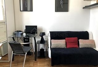 Apartamento Rue De Gergovie París 14°