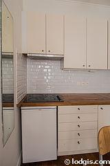 Apartamento Paris 11° - Cozinha