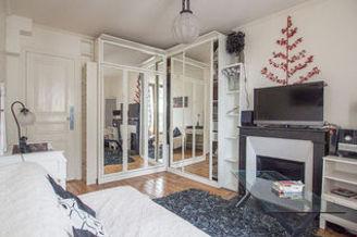 Квартира Rue Riquet Париж 18°