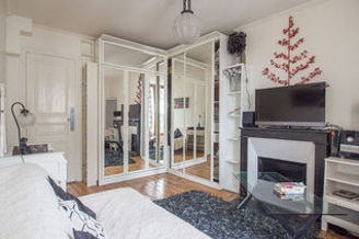 Wohnung Rue Riquet Paris 18°