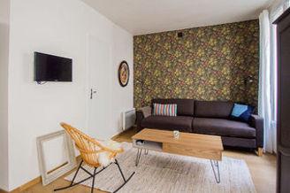 Apartment Rue Maraîchers Paris 20°
