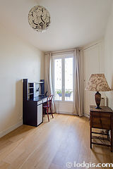 Appartement Paris 11° - Chambre 2