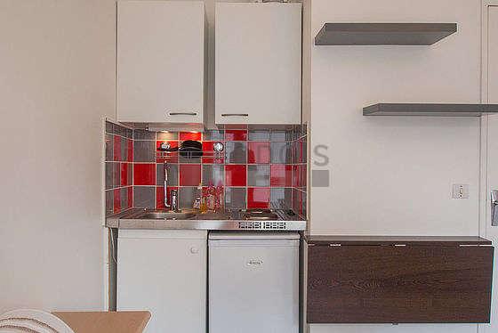 Location studio avec ascenseur paris 13 avenue d 39 ivry - Meubles chinois paris 13 ...