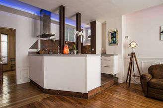 Montrouge 2 спальни Квартира