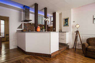Montrouge 2 bedroom Apartment