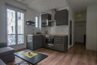 Apartment Rue Du Poteau Paris 18°