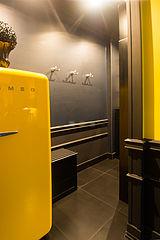 Wohnung Paris 8° - Eintritt