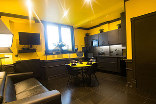 Appartamento Rue Magellan Parigi 8°