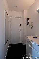 Apartamento Paris 10° - Entrada