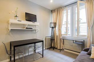 Apartamento Rue Joubert París 9°