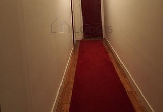 Wohnung Rue Léon Jost Paris 17°