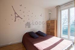 Квартира Париж 11° - Спальня 3