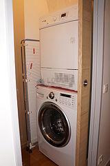 Wohnung Paris 11° - Laundry room