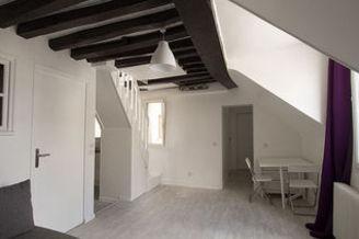 公寓 Rue Du Jour 巴黎1区