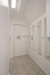 Квартира Париж 1° - Прихожая