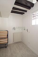 Apartamento París 1° - Guardarropa