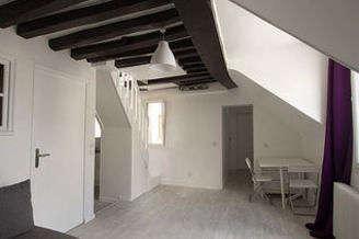 Châtelet – Les Halles Paris 1° 1 bedroom Apartment