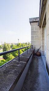 Appartement Paris 17° - Terrasse