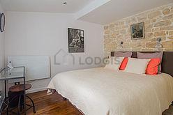 Дом Париж 4° - Спальня