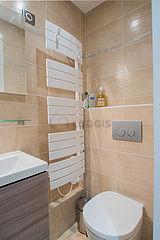 casa París 4° - Cuarto de baño