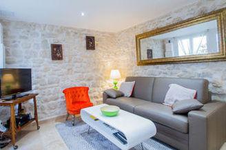 Notre-Dame – Île Saint Louis Paris 4° 1 bedroom House