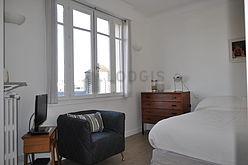 Apartamento París 7° - Alcoba