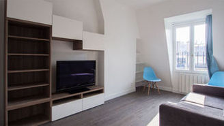 Appartement Avenue Niel Paris 17°