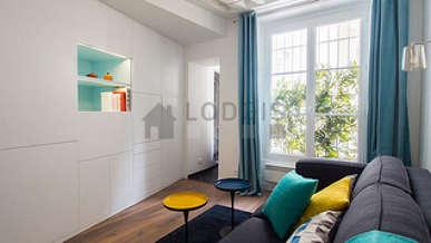 Saint Germain des Prés – Odéon 巴黎6区 單間公寓