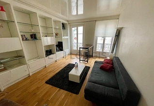 公寓 Rue Chaudron 巴黎10区