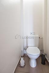 Apartamento París 10° - WC