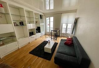 Appartement Rue Chaudron Paris 10°