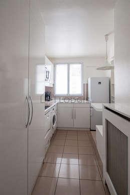 Beautiful kitchen